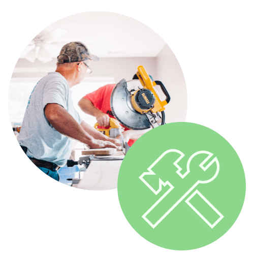 handyman projects on ventract.com